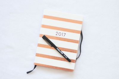 Hopes for 2017 #planner #2017 #newyear