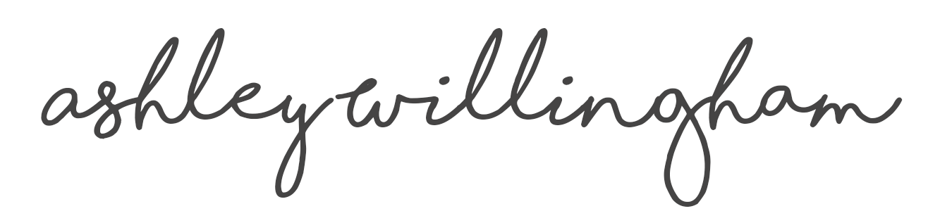 Ashley Willingham Logo